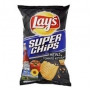 Lays Super Chips Tomato Ketchup 200gr